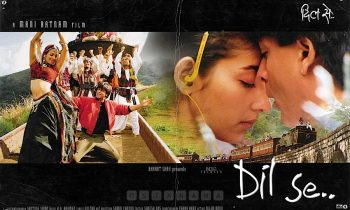 1998 Dil Se Full Movie Download is leaked online for Free in HD, 720p, 1080p