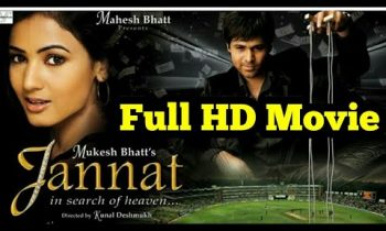 Emraan Hashmi and Sonal Chauhan's Bollywood Film Jannat Full Movie Download is Leaked Online By Piracy Websites in HD, 720p, 1080p