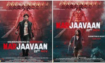 Latest Movie Marjaavaan Overall Details – Release Date, Caste & Crew