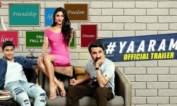 Latest Upcoming Bollywood Film Siddhanth Kapoor Starring Yaaram Full Movie
