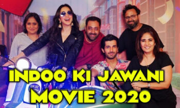 Kiara Advani's Romantic Drama Indoo Ki Jawani Full Movie Download, Story and Review