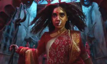 Bhumi Pednekar's Durgamati Full Movie Download Online