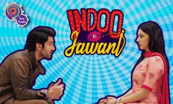kiara Advani Romantic Indoo ki jawani Full Movie Download in HD Leaked By Filmywap