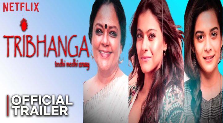 Tribhanga Movie Download