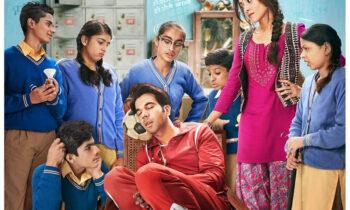 Rajkumar Rao's Chhallang Full Movie leaked by Filmywap