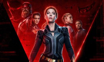 Black Widow upcoming Movie, News and Trailer