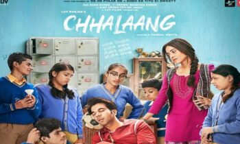 Chhalaang Full Movie Download, details, Cast, Launch Date, and Expectations