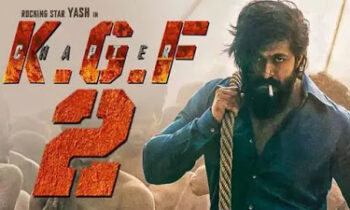 K.G.F: Chapter 2 Movie News, Teaser, First look and Release Date details