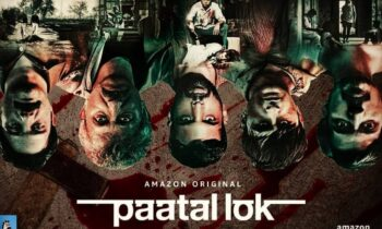 Paatal Lok Web Series details, Story, and Download