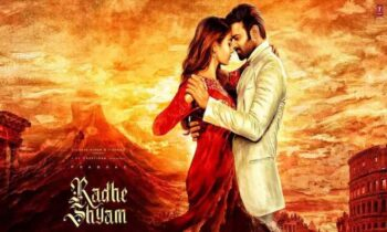Radhe Shyam Movie Information, Glimpse, and Release Date Information And Facts