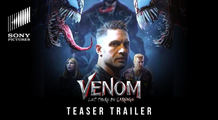 Venom 2 Movie
