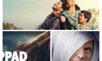 List of Top 10 Best Bollywood Movies of 2020