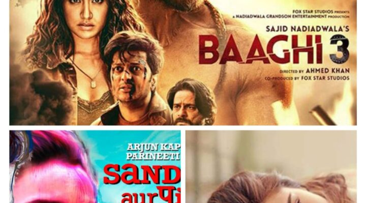 Top 10 Bollywood Romantic Movies in 2020