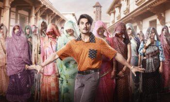 Ranveer Singh's Jayeshbhai Jordaar Movie first look Poster, News and Release Date