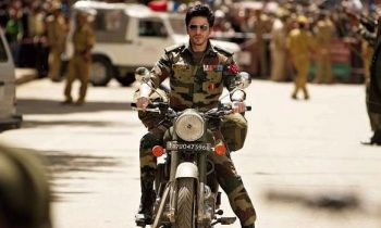 Shah Rukh Khan's Operation Khukri Movie First Look and Release Date Details